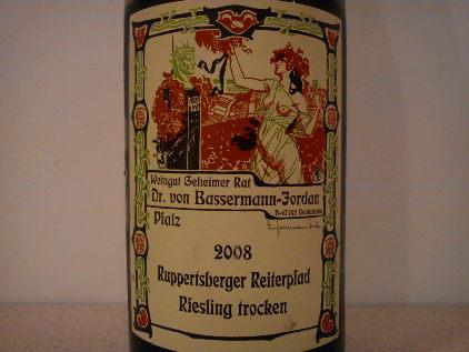 ruppertsberger hofstuck riesling
